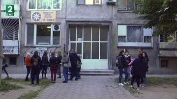 Родители от Пловдив търсят причината за хранителното натравяне на децата си