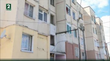 """В Пещера прекъснаха водата на цял блок в ромския квартал """"Луковица"""""""