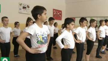 Министерство на образованието и науката реши проблема с хореографските паралелки