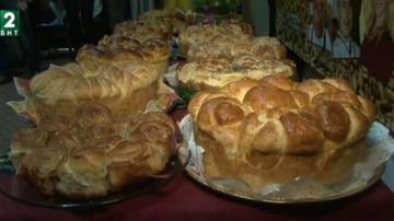 Празници на хляба събират най-добрите майстори на погачи край Своге