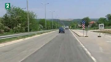 Магистралата Русе-Велико Търново – приоритетен пътен проект до 2022 година