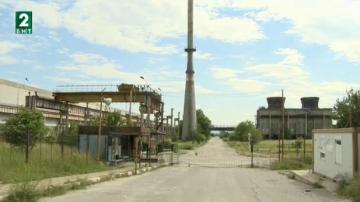 Мъж почина при авария в завода за тежко машиностроене в Радомир