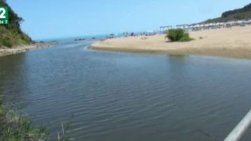 Проблеми с достъпа до плаж