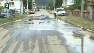 Самоковското село Широки дол 5 дни след водната стихия