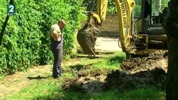 Силно амортизирана е водопреносната мрежа в община Свищов