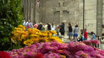 На Голяма Богородица Варна отбелязва официалния си празник