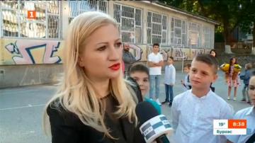 Вместо цветя - дарение за нова детска клиника в Пловдив