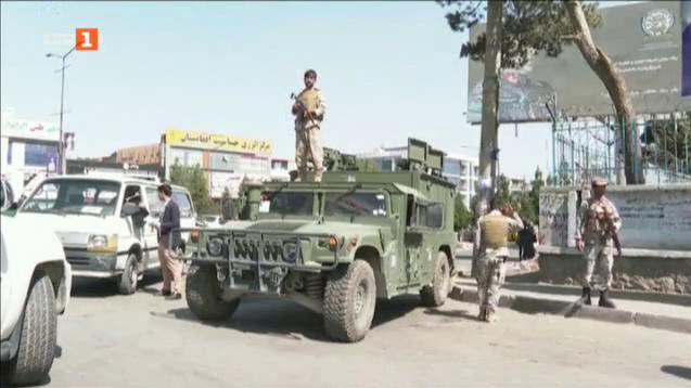 В Афганистан днес гласуваха на президентски избори за четвърти път