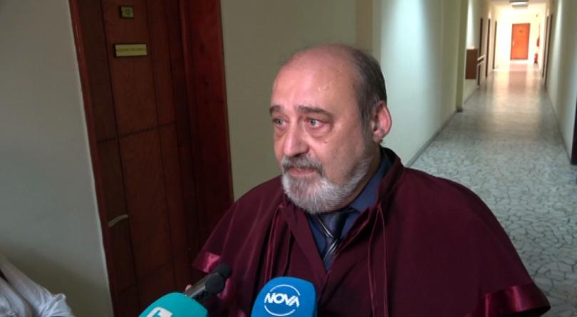 Апелативният съд в Бургас остави в ареста бившия легионер Иван