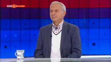 Проф. Огнян Герджиков: ВСС ще повтори своя вот за главен прокурор