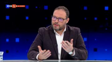 Чуколов: НПО-та ще имат правомощия, които засягат всяко българско семейство