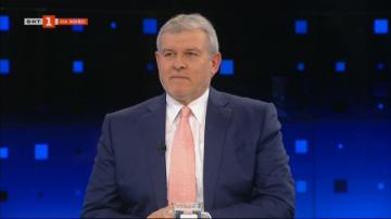 Румен Христов: СДС е партията, която промени България