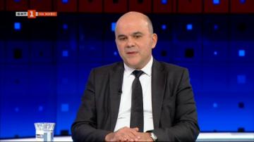 Министър Петков:Очаквам от институциите ефективни мерки за проблема с болничните