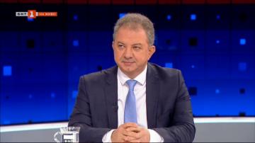 Борис Ячев: Добре е парламентът да носи отговорност за целия състав на КПКОНПИ