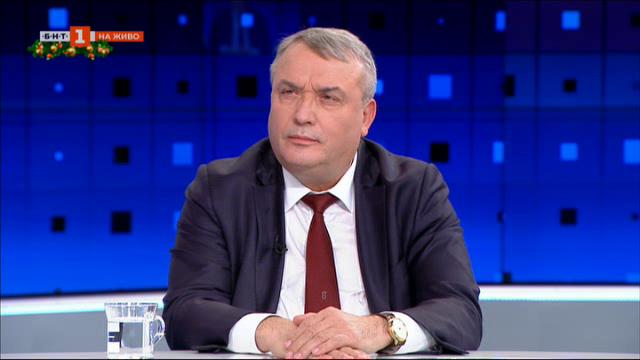 България няма много алтернативи за достигане на нормите, които се