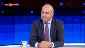 Свиленски: Нашият съюзник са българските граждани, останали без вода