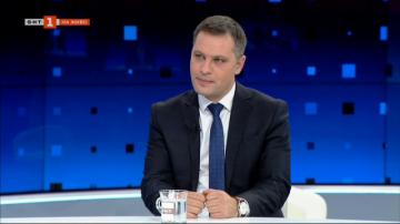ВМРО: Димитров може да направи ревизия на процесите, довели до кризата в Перник