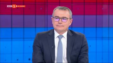 Живодар Терзиев: Има недобри практики на пазара на горива