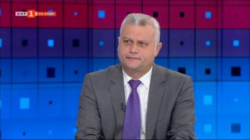 Съдия Емил Дечев: Не може да уволняваме колега само заради една декларация