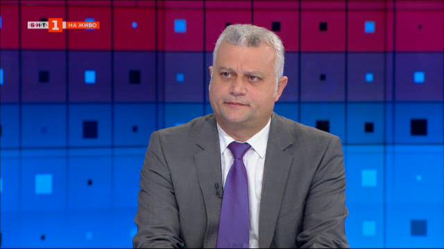 Съдийската колегия на ВСС даде едноседмичен срок на правосъдния министър