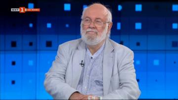Константин Тренчев: Смяната на собствеността при нас стана бандитски