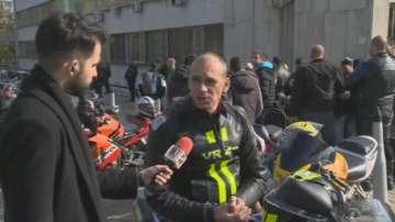 Във ВМА обучават мотористи да оказват първа помощ