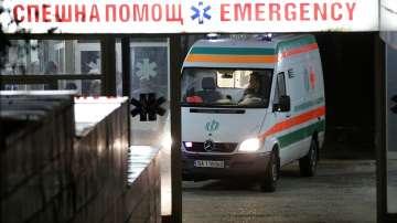 """Президентът Радев ще посети ранените от катастрофата край Своге в """"Пирогов"""""""