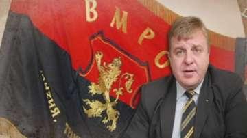 ВМРО подкрепя действията на разследващите в Агенцията за българите в чужбина