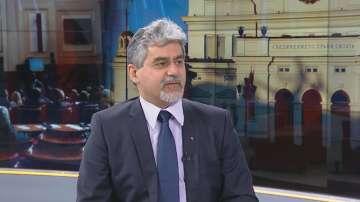 Милен Михов, ВМРО: Проблемите в Обединени патриоти идват от личностни амбиции