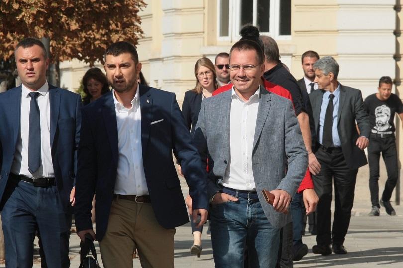 ВМРО внесе кандидатурата си за участие в изборите в Общинска