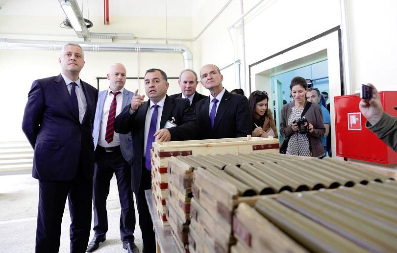 Преките инвестиции у нас за първото тримесечие са над 371 млн. евро