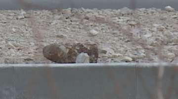 Артилерийски снаряд под ремонтиран булевард откриха във Варна
