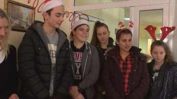 """За трета поредна година: """"Коледни внучета"""" във Велико Търново"""
