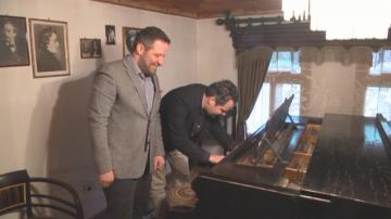 Организират концерт по случай 120 години от рождението на Панчо Владигеров