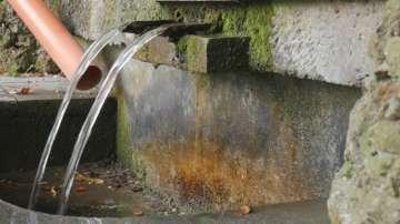Водата от изворните чешми в Шумен е опасна за здравето на хората