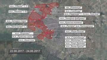 Без топла вода в София заради серия от ремонти