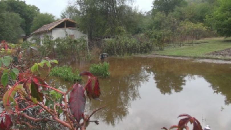 Община Малко Търново обяви частично бедствено положение след обилния дъжд