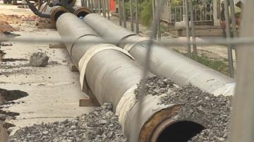 Прекъсване на водоснабдяването в някои части на София утре