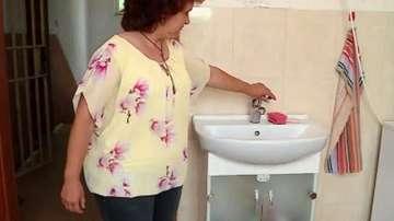 Вече 5 месеца в село Церетелево почти няма питейна вода