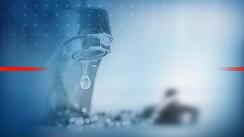 софия спират водата