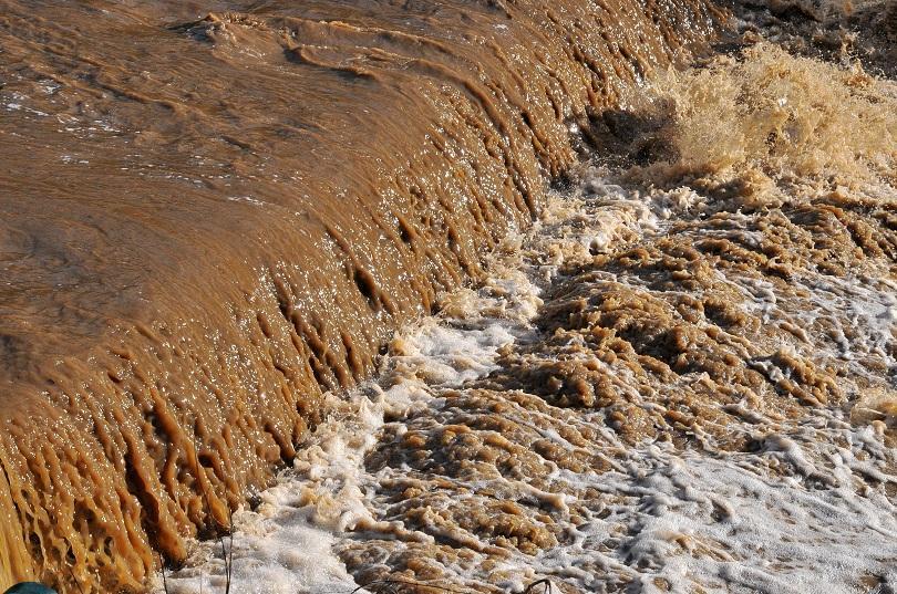Сомалия поиска помощ срещу наводненията