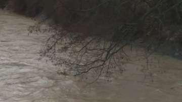 Следят нивото на реките и язовирите в Пернишка област
