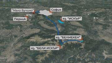 СОС прие спасителния план за водната криза в Перник