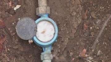 Ремонтите на замръзналите водомери са за сметка на хората