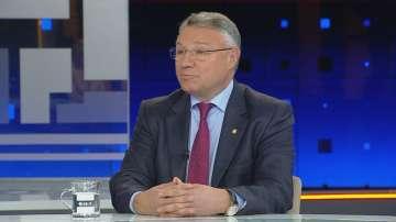 Военен експерт: Проблемите около Косово - Сърбия и Русия - Украйна се изострят