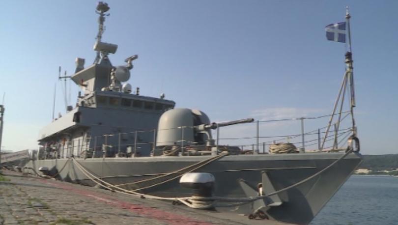 Започва 23-тото военноморско учение