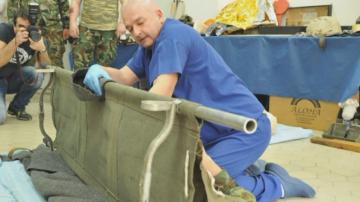 Мисия Военен лекар: Дълг към здравето и към родината