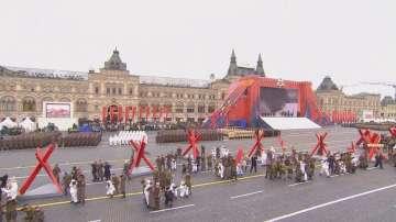 Военен парад в Москва