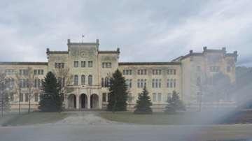 Отворени врати във Военната академия в София