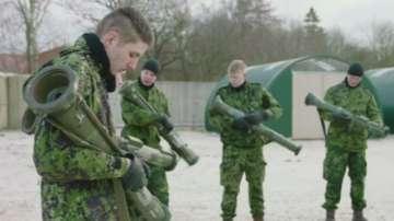 Дания изпраща 120 войници в Ирак